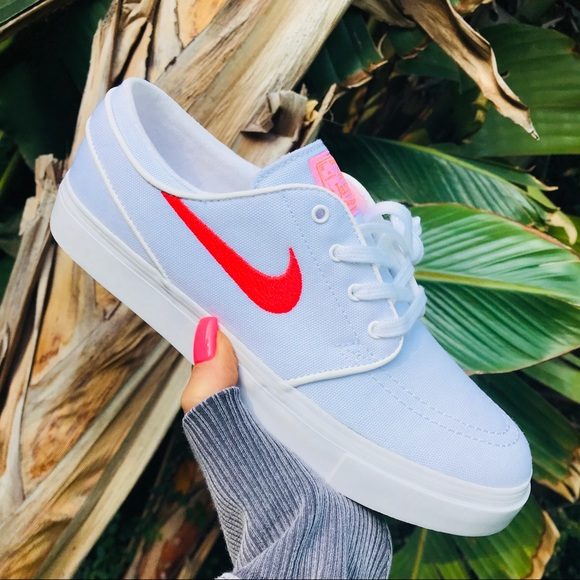 reputable site b5a07 08138 NEW 🌴 NIKE SB UNISEX JANOSKI ZOOM CANVAS 6.5 WOM